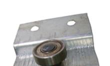 Sửa và thay bánh xe cửa sắt cổng lùa tại nhà TPHCM