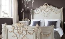 Đồ gỗ nội thất - giường