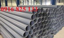 Thép ống nhựa phi 90, ống nhựa 90x4.3, 90x5.4lyx6m
