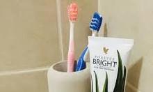 Kem đánh răng lô hội