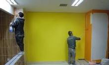 Báo giá sơn nhà tại hà nội mới nhất 2017