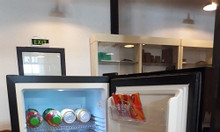 Tủ lạnh khách sạn, tủ mát minibar Homesun giá rẻ toàn quốc