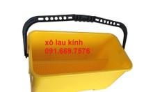 Dây đu lau kính -  dụng cụ đu dây lau kính tại TP. Hồ Chí Minh
