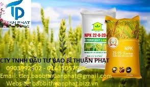Bao đựng gạo 50kg, 25kg giá rẻ