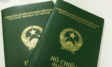 Đổi mới Passport - Hộ chiếu tại TP HCM