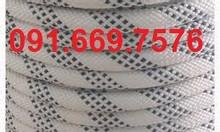 Sản xuất dây leo núi, dây thừng, dây lõi cáp, dây cứu sinh cứu hộ...