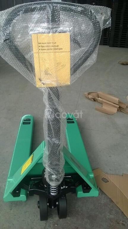 Xe nâng tay eplift, xe nâng tay mitsu 2.5 tấn đến 5 tấn Việt Nhật