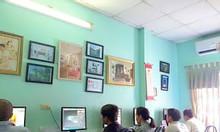 Dạy thiết kế đồ họa quảng cáo (AI - Corel - Photoshop)  ở Gò Vấp, HCM