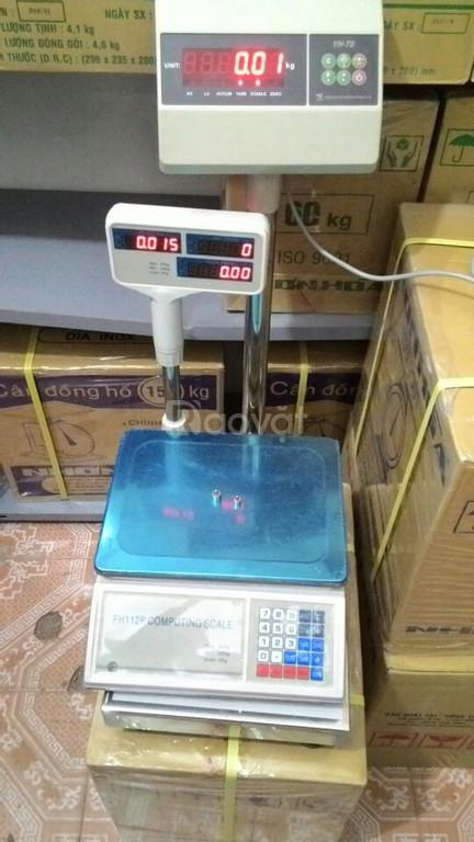 Thanh lý cân điện tử giá rẻ tại Hà Nội
