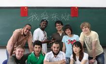 Trung tâm đào tạo  tiếng Trung Quốc nghe nói đọc viêt nhanh