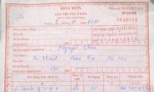 Mua hóa đơn đỏ TpHCM, cung cấp hóa đơn TpHCM