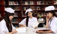 Khóa đào tạo định hướng chuyên ngành điều dưỡng 6 tháng