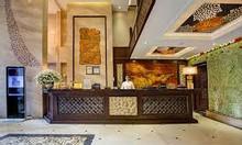 Tuyển gấp nhân viên bảo vệ làm việc tại khách sạn 3 sao Phố Cổ