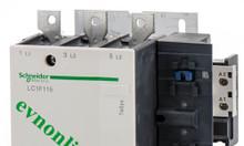 Contactor Khởi LC1D115M7 hàng schneider có sẵn