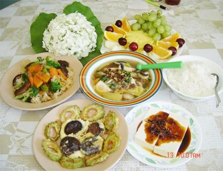 Khóa học nấu món chay 0965625403