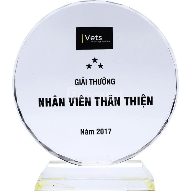 Kỷ niệm chương giá tốt (quatangdoanhnghiep.vn)