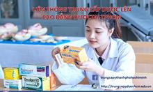 Liên thông cao đẳng Dược chất lượng ở TpHCM