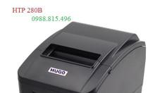 Máy in hóa đơn HTP 280B tự động cắt giấy
