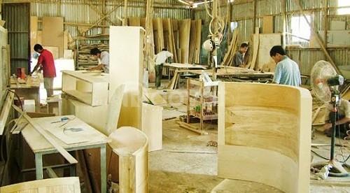 Đóng mới, sửa chữa, sơn PU | Đồ Gỗ | Quận Tân Bình