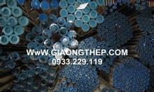 Bán ống thép đúc phi 34, tiêu chuẩn: ASTM A106-Grade B, ASTMA53
