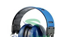 Bịt tai chống ồn công nghiệp Uvex