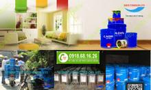 Nhà phân phối sơn phủ epoxy CADIN giá rẻ cho sắt thép