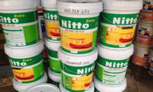 Sơn nước Nội thất Nitto 18L