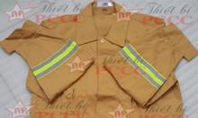 Thông số quần áo chữa cháy thông tư 48 tại HN
