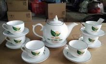 In bộ ấm trà giá rẻ Đà Nẵng