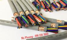 Audio Cable - Cáp tín hiệu awg 16, cáp awg 18, cáp awg 19, cáp awg 20