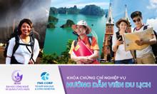 Đào tạo nghiệp vụ hướng dẫn viên du lịch