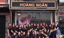 Tuyển sinh lớp trang điểm chuyên nghiệp tại Cần Thơ - Hoàng Ngân Academy