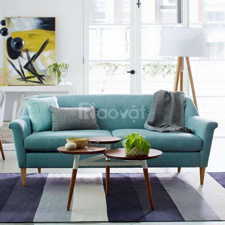 Đóng ghế, bọc ghe sofa, may áo nệm, vải bọc ghế