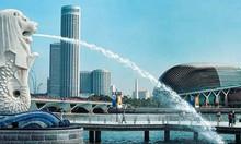 Tour du lịch Singapore giá ưu đãi tại Sỹ Lai