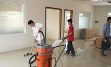 Dịch vụ vệ sinh công nghiệp giá rẻ