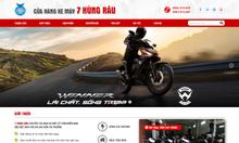 Thiết kế web Salavietnam.vn