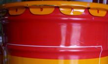 Sơn Jotun Alkyd Primer màu xám và đỏ