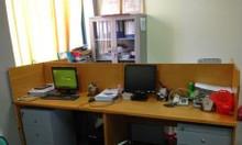 Thợ tháo lắp bàn ghế văn phòng tại Hà Nội 01663715518