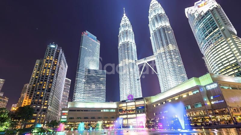 Tour Singapore - Malaysia tết âm lịch