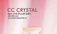 Kem che khuyết điểm Cream Crystal