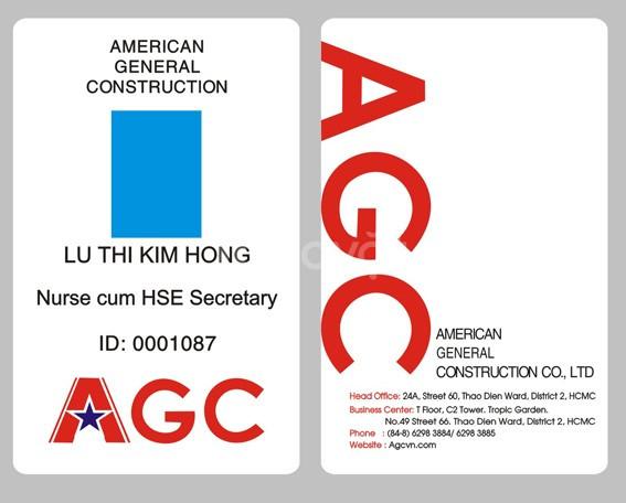 In thẻ vip, thẻ nhựa, thẻ chấm công,thẻ ký tên, thẻ membership