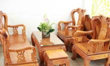 Xưởng đóng đồ gỗ theo yêu cầu tại TPHCM