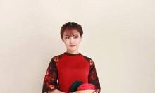 Tuyển nữ phụ bán hàng chợ An Đông quận 5 lương cao