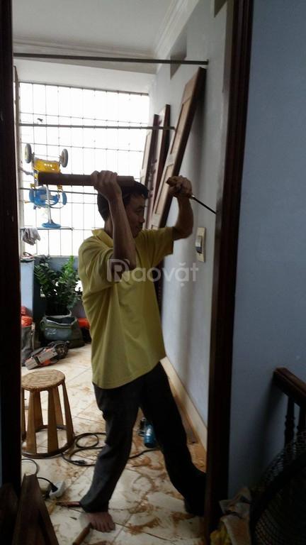 Thợ mộc sửa đồ gỗ tại Hà Nội