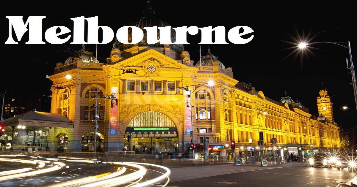 Giá vé máy bay đi Melbourne rẻ