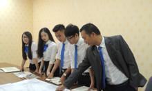 Tuyển Trưởng nhóm Kinh doanh BĐS