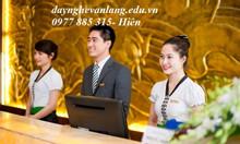 Học nghiệp vụ quản trị nhà hàng, khách sạn