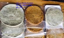 Đặc sản Nha Trang chả lụa hấp, nem chua, chả cá hấp và chiên