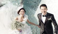 Gửi áo dài cưới đi Mỹ, gửi quần áo đi Mỹ càng nặng giá càng rẻ?