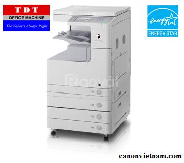 Máy photocopy Canon ir 2530W giá rẻ - Master Dealer Canon VN